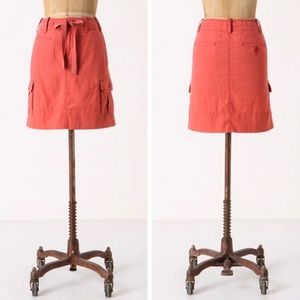 Paper Boy Anthro | Place For Everything Skirt